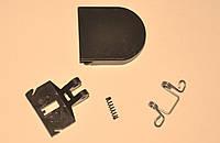 Ручка люка 651027551 для стиральных машин Ardo, Whirlpool, Ignis, фото 1