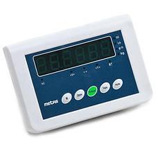 Весы товарные Metas МП-200-1 B19 (400x400) 200 кг, фото 3