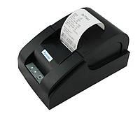 Чековый принтер XPRINTER XP-58IIN (USB, 57 мм)