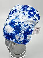 ОПТ, Детская шапочка двойной колпак для мальчика  «Тай Дай 3», фото 1