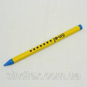 Мел, карандаш для раскроя ткани, синий (2-2171-Т-15)