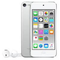 Mp3 плеер Apple iPod nano 16GB Silver (MKH42RP/A)