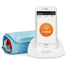 Автоматический тонометр Док-станция Xiaomi iHealth для измерения артериального давления.