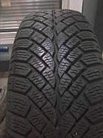 Зимние шины БУ Semperit Sport Grip 205/55/16 протектор 5мм 4шт