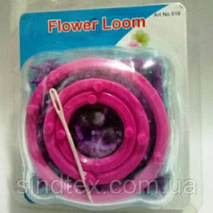 Тенеріфе. Набір для плетіння квітів, фрагментів (657-Л-0163)
