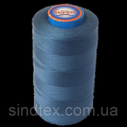 063 Нитки Super швейные цветные 40/2 4000ярдов (6-2274-М-063), фото 2