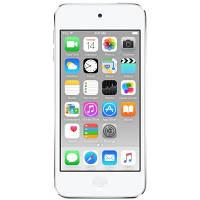 Mp3 плеер Apple iPod nano 16GB Silver (MKHJ2RP/A)