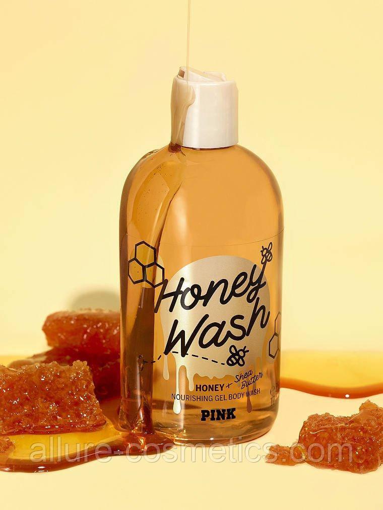 Гель для душу Victoria's Secret PINK refreshing body wash gel