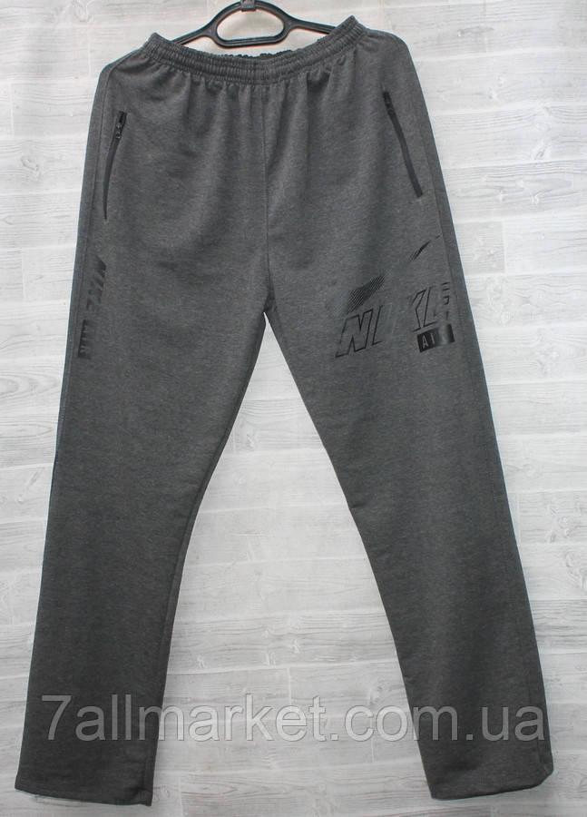 """Спортивні штани чоловічі NAIK, трикотаж/без манжетів, р. 46-54 (2цв) """"RECORD"""" недорого від прямого постачальника"""