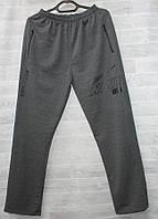 """Спортивні штани чоловічі NAIK, трикотаж/без манжетів, р. 46-54 (2цв) """"RECORD"""" недорого від прямого постачальника, фото 1"""