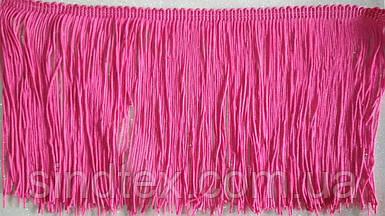Бахрома для бальных платьев 15см х 20м  -01 (657-Л-0186)
