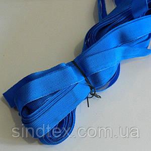 Брючная тесьма 25м (Белорусь) в ассортименте синий (657-Л-0575)