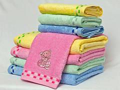Детские полотенца, салфетки, крыжмы