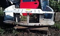 Морда ГАЗ 3110 Волга передняя часть кузова телевизор передок бу