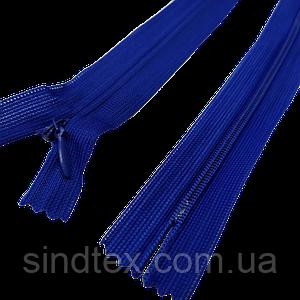 №774 синя блискавка потайна, 50 см (6-2426-В-184)