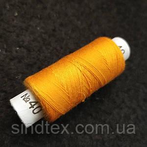 Нитки в катушках, швейные 100% полиэстер 40/2 (боб 200м) (РАВ-032)