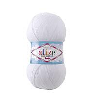 Alize Cotton Cold Fine Baby(Коттон голд файн бебі)