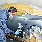 Автомобильные грунтовки и наполнители: виды и назначение