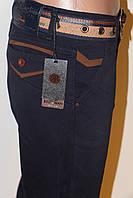 Модные джинсы брюки мужские REDMAN, фото 1