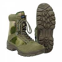 Ботинки MIL-TEC Tactical Boots AT FG