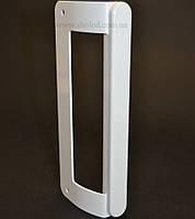 Sholod Ручка двери металическая холодильника Индезит, Стинол