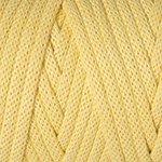 Шнур Macrame Cord 5 мм YarnArt, 754, желтый