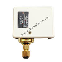 Favor Cool Реле давления HLP506 одноблочное для холодильных установок и агрегатов