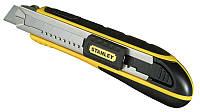 "Нож 010481 Stanley ""FATMAX CARTRIDGE"" 18мм сегментированое лезвие 180мм"