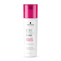 Кондиционер для окрашенных волос Schwarzkopf Professional  ВC Color Freeze Conditioner 200 ml