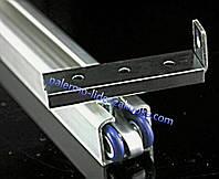 Комплект для раздвижной двери до 30 кг (3 м профиль) S