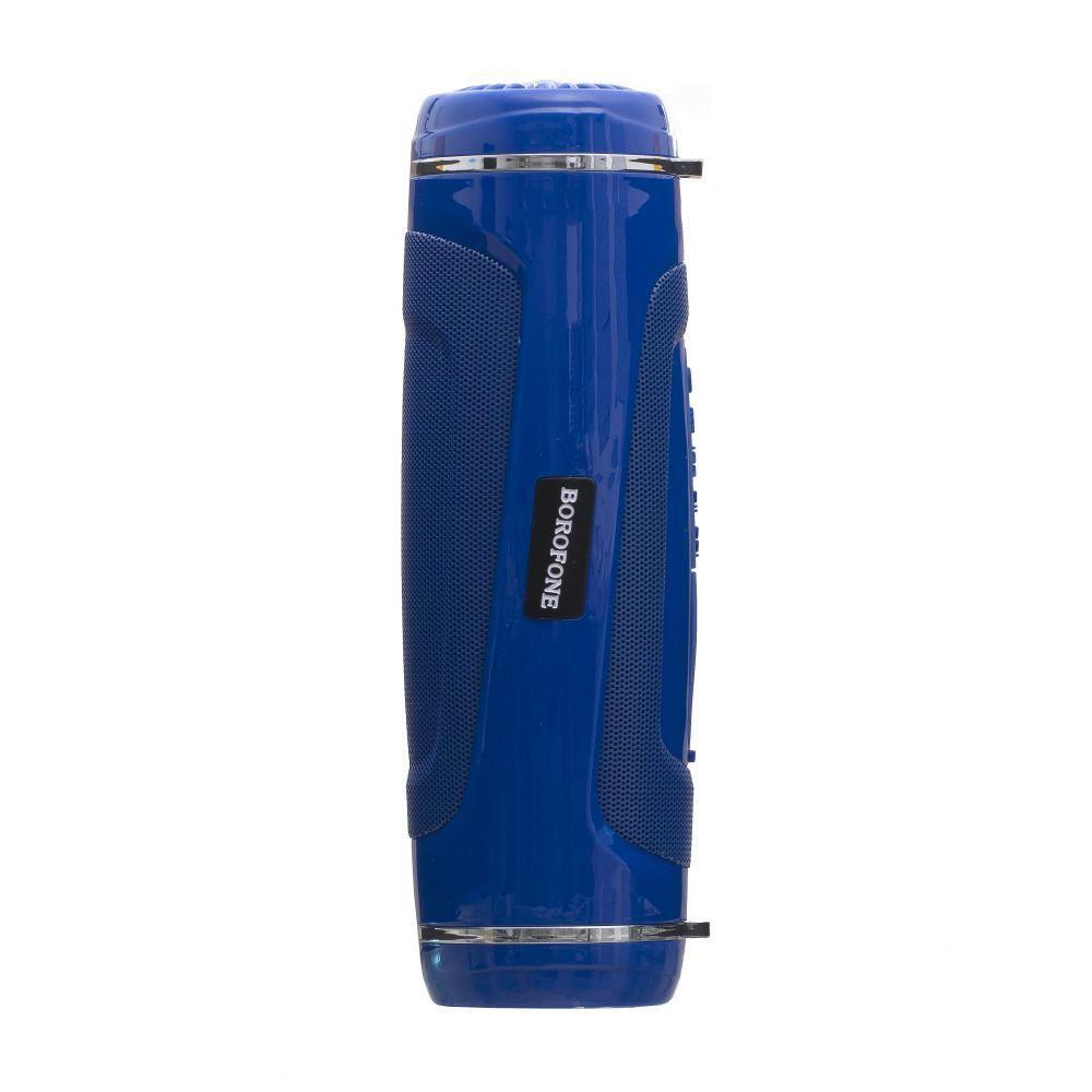 Колонка Borofone BR7 Колір Синій