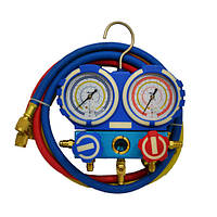 Value Коллектор заправочный 2-вентильный VMG-2-R410A-B-02 Value