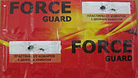 Пластины от комаров с двойным эффектом Force guard, 10 шт.