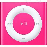 Mp3 плеер Apple iPod shuffle 2GB Pink (MKM72RP/A)