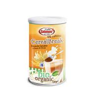 Органический растворимый напиток «CerealBreak» на основе ячменя Salomoni