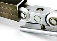 Комплект для раздвижной двери до 60 кг (1.5m профиль) S