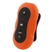 Mp3 плеер Qumo QUMO Float 4GB Orange (QUMO FLOAT 4GB orange)