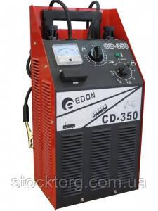 Пускозарядний пристрій Edon CD-350