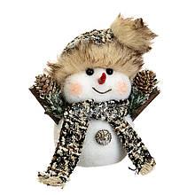 """Декор """"Снеговик маленький"""""""