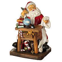 "Фігурка ""Санта пише листа"""