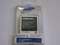Аккумулятор samsung  gt-i9500