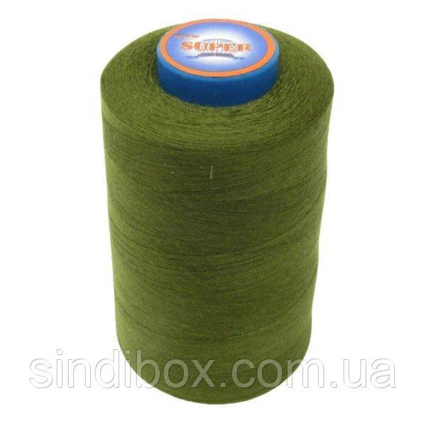 090 Нитки Super швейные цветные 40/2 4000ярдов (6-2274-М-090)