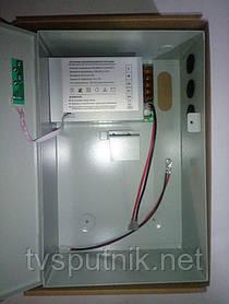 Импульсный блок бесперебойного питания MT-Vision UPS-5121 (12В/5А)