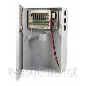 Импульсный блок бесперебойного питания PSU-5117 (под 17Ah аккумулятор)