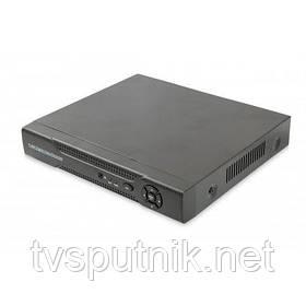 Видеорегистратор AHD MT-VISION A6604HS (2МП,4-х канальный)