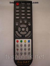 Пульт Bigsat 1CR HD