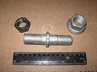 Шпилька м22x1,5xм22x2x100x46x49 колеса в сб. с гайками (производство BPW ), код запчасти: 0980623180
