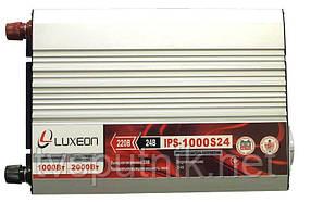 Инвертор LUXEON IPS-1000S24