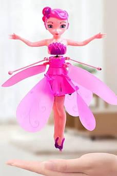 Кукла летающая фея Princess 135165M