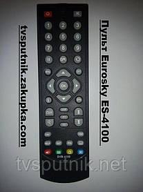 Пульт Eurosky ES-4100
